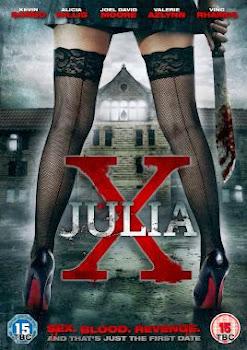 Ver Película Julia X Online Gratis (2011)
