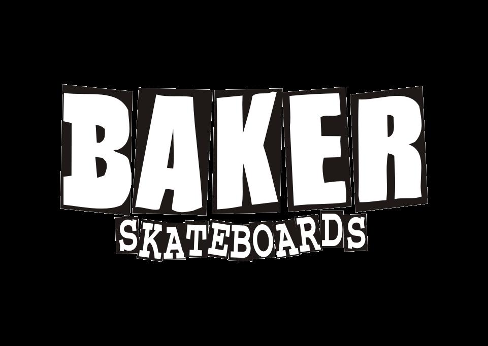 Download Logo Baker Skateboards Vector