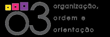 o3 organização
