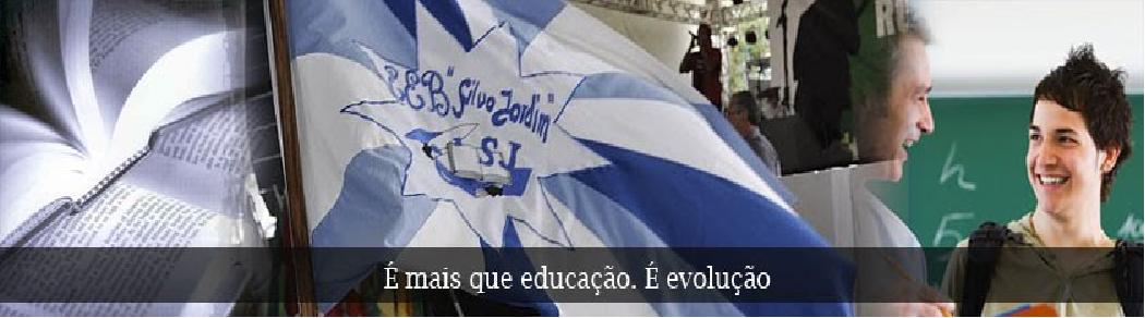 Escola de Educação Básica Silva Jardim