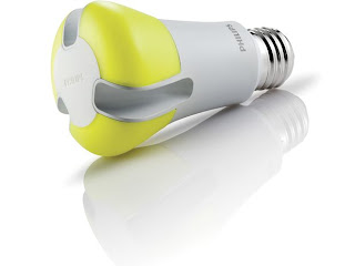 Philips led bulb 20 year