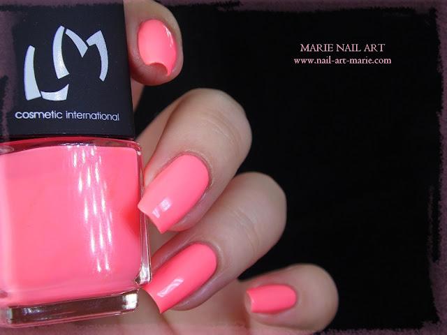 LM Cosmetic Coral Sugar 5