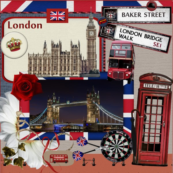 Feb. 2016 – London 2