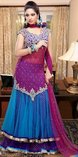 Bridal-Lehenga-in-Pakistan