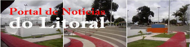 Portal de Notícias do LITORAL