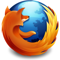 mozilla firefox logo icon