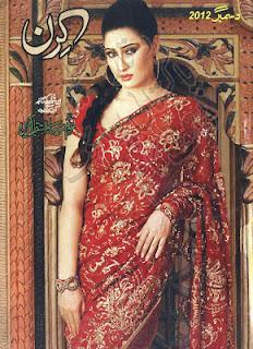 Kiran Digest December 2012