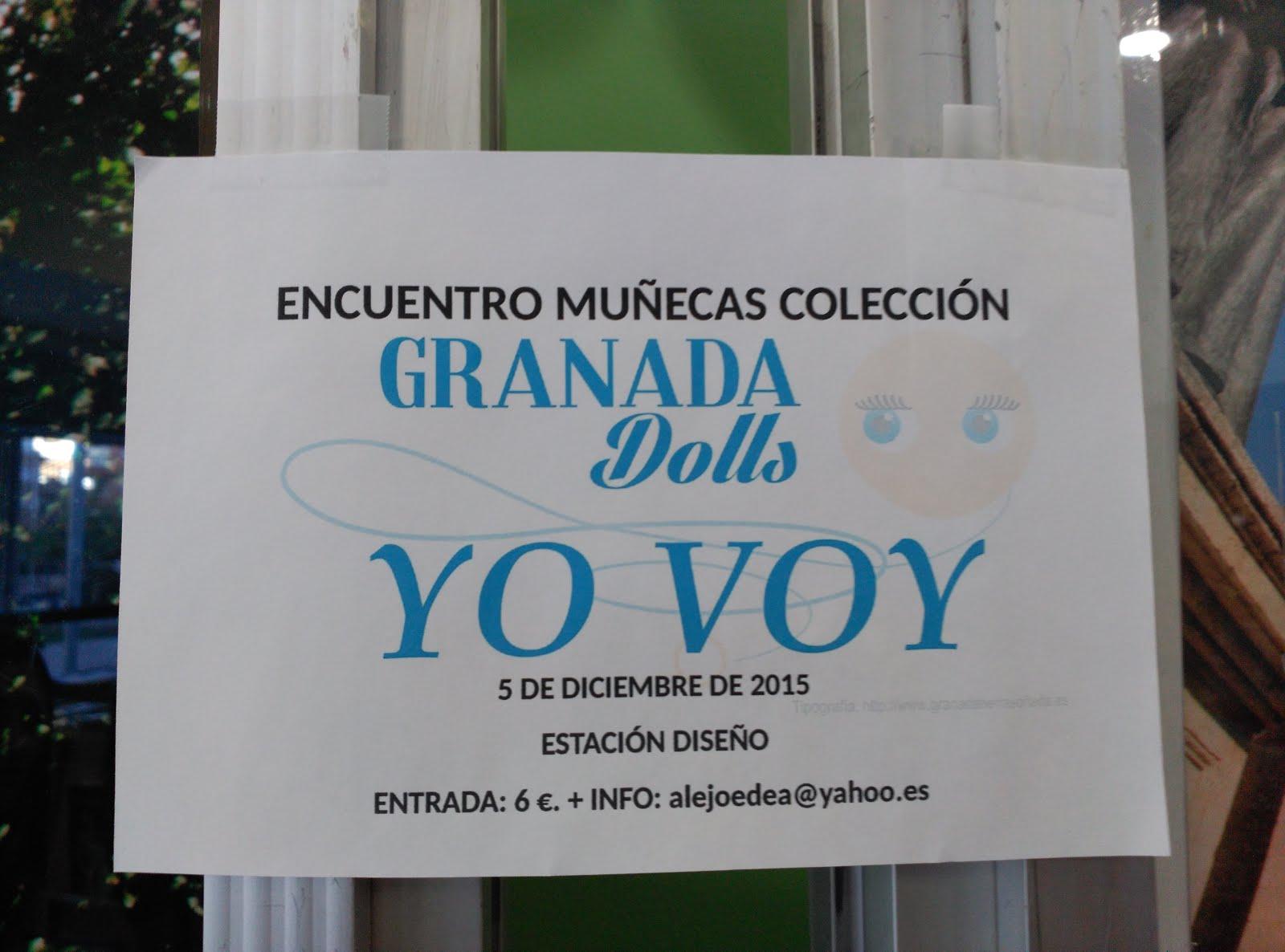 Exposición de muñecas