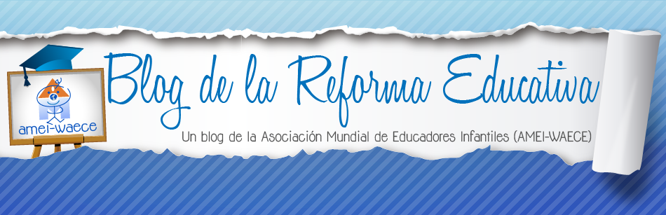 BLOG DE LA REFORMA EDUCATIVA