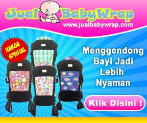 Gendongan Baby Carrier