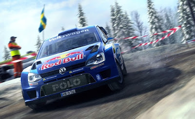 DiRT Rally-RELOADED Terbaru For Pc 2016