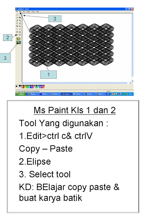 KLS 2  MS PAINT MOTIF
