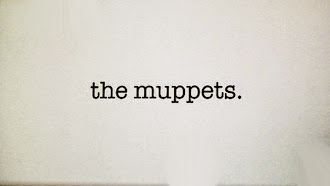 FIRST LOOK: ABC's 'the muppets.' title card