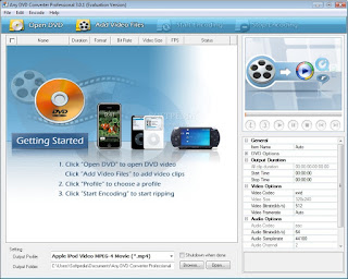 Any Video Converter 3.30