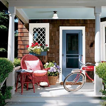 Spring Garden Ideas spring garden ideas fun suitcase planters Preparing Your Home With Spring Garden Ideas