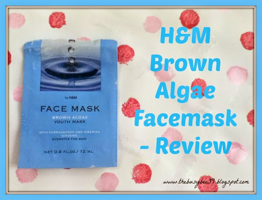 H&M-Facemask-Review