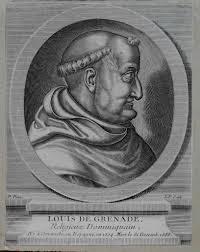 Blessed Louis of Granada