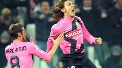 Amichevoli estive Juventus 2012