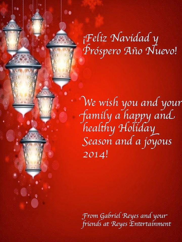 Feliz Navidad Merry Christmas Feliz navidad and merry