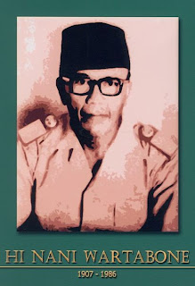 gambar-foto pahlawan nasional indonesia, HI Nani Wartabone