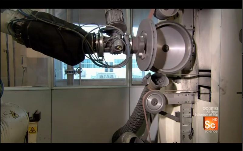 Update Ngintip Yuks Pabrik Pembuatan Ccdb Ala Brembo [ www.Bacaan.ME ]
