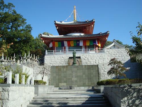 Koshoji Temple, Yagoto, Nagoya