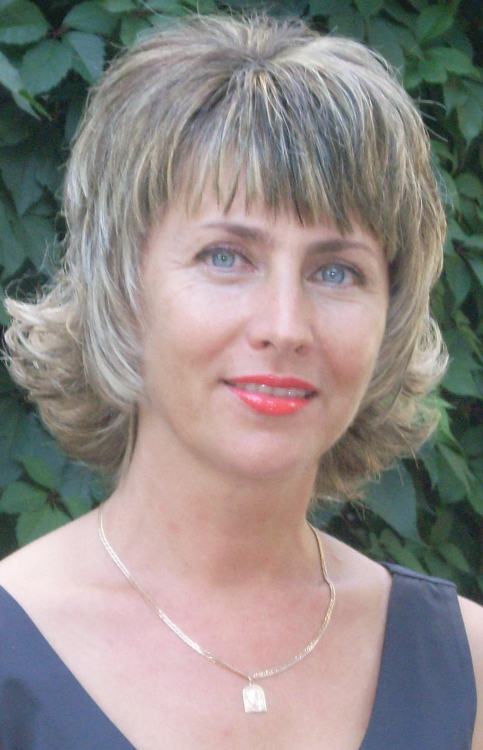 Шевченко Жанна Володимирівна