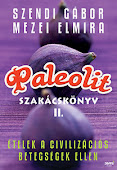 Paleolit szakcsknyv II.