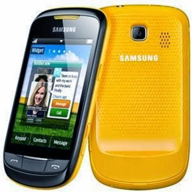 Download Samsung S3850 Flash Files
