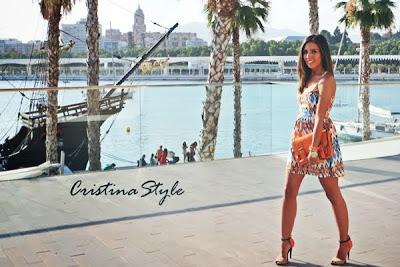 Blog de Moda CristinaStyle