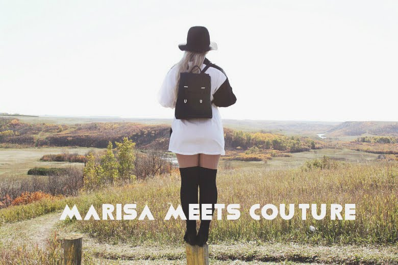 Marisa Meets Couture