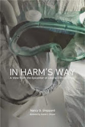 In Harm's Way: A View from the Epicenter of Liberia's Ebola Crisis