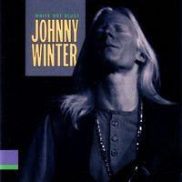 johnny winter - white hot blues (1997)