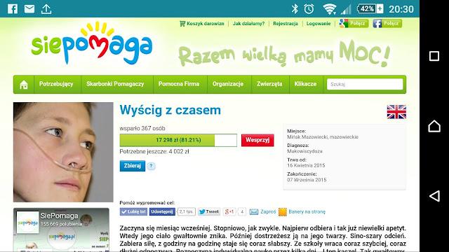 https://www.siepomaga.pl/wyscig-z-czasem