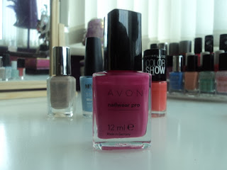 Top 5 Summer Nail Polish Picks
