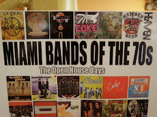 Open House Bands of the 70's