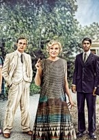 Indian Summers Temporada 1
