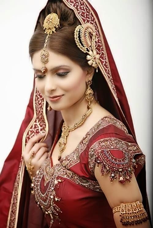 Bridal Makeup Hairstyles Tips and Tricks | Facial Hair