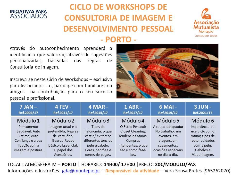 Próximos Eventos |Porto|: