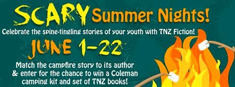 tnz scary summer nights banner