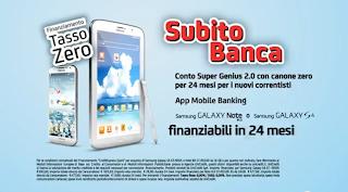 Unicredit Subito banca