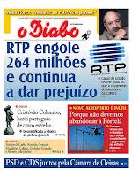RTP parasita portugueses