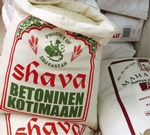 Shava - Betoninen Kotimaani - finn bangra