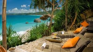 Wisata alam Pantai Nihiwatu Sumba