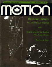 MOTION MAGAZINE vol.3 #  NOV.-DEC.1974