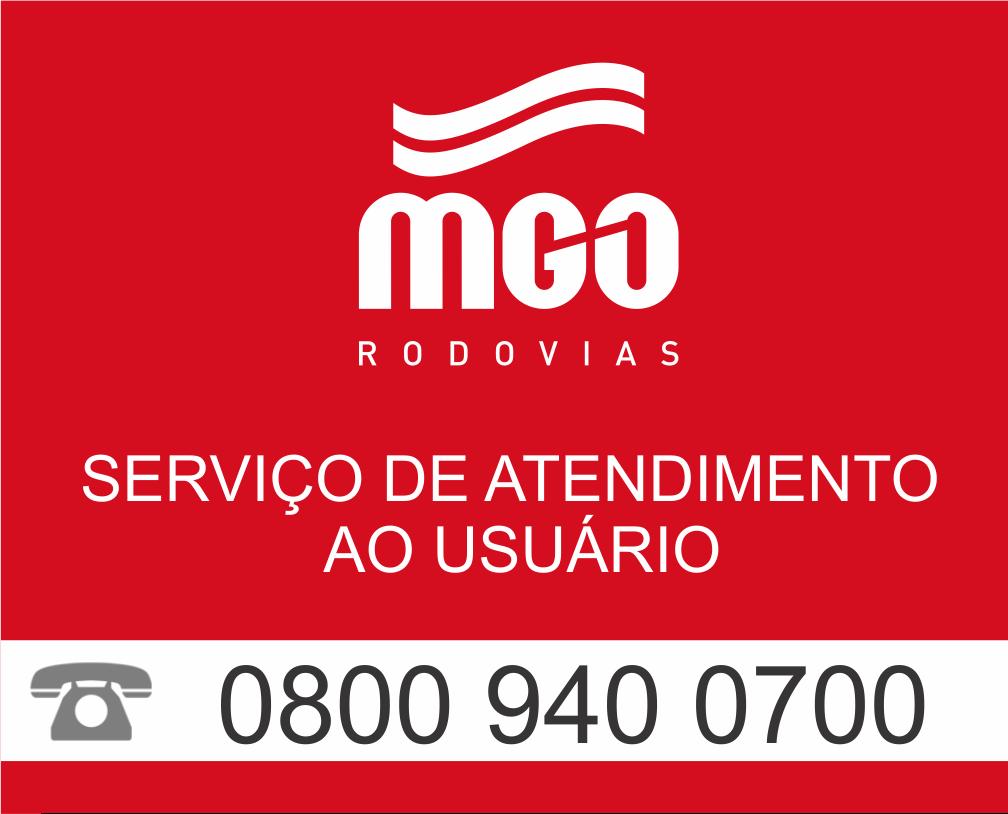 MGO Rodovias contrata em Cristalina Goiás e Região