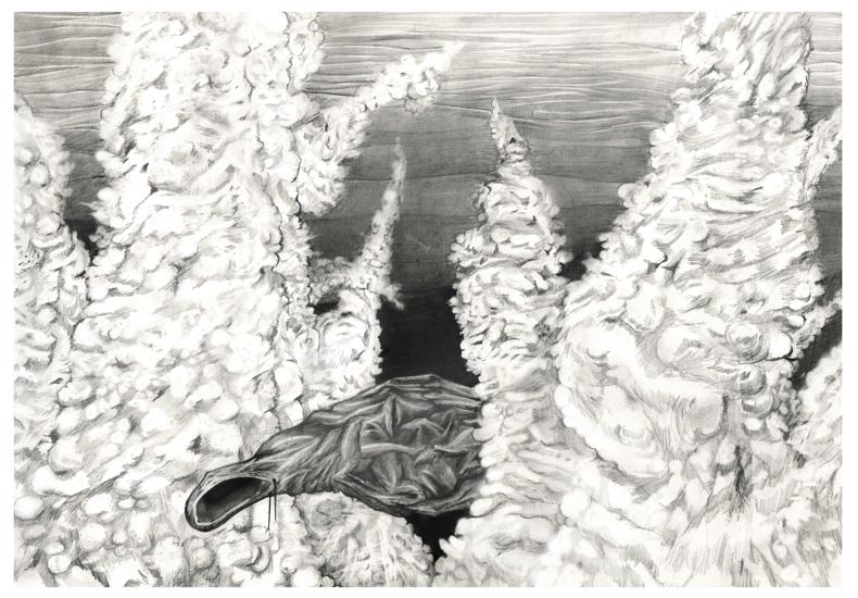 nuncalosabre.Dibujos. Drawings - Miranda Pfeiffer