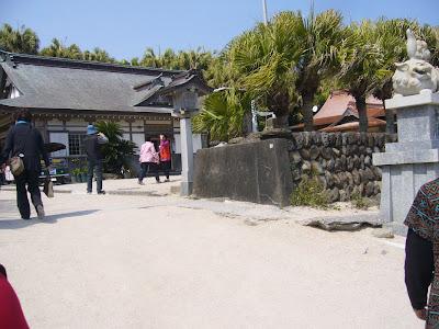 宮崎県・青島