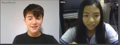 Replay Greyson Chance on Spreecast - September 20, 2012 Video