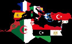 Países mediterráneos